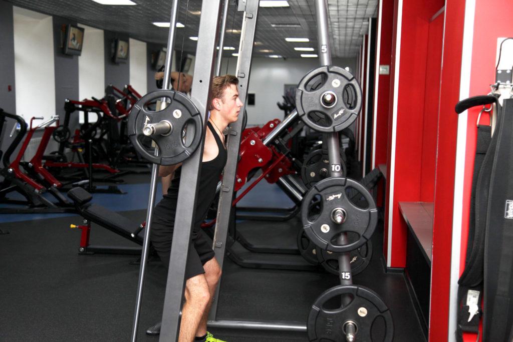 Тренажерный зал Свобода Фитнеса, Тренировки для начинающих, фитнес-клуб Свобода фитнеса СЗАО