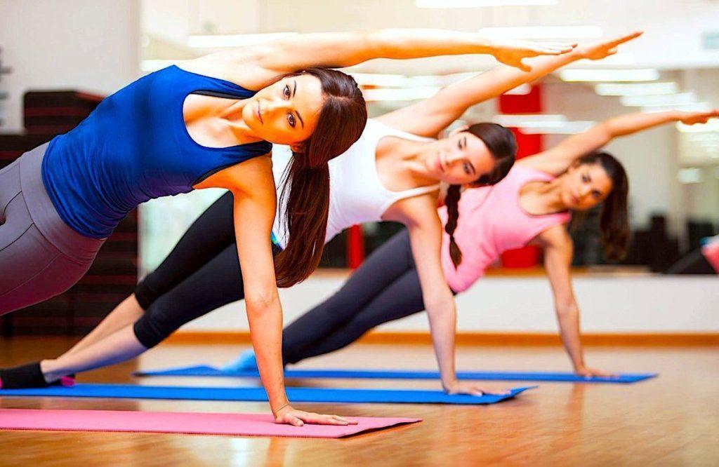 Спортивные Группы Для Похудения. Роль групповых методов в похудении