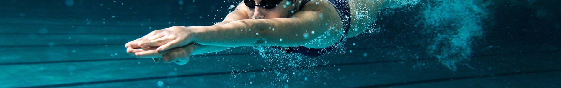 СВОБОДА ФИТНЕСА в бассейне
